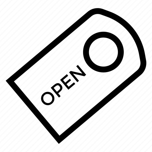 badge, label, offer, price, pricetag, sale, tag icon