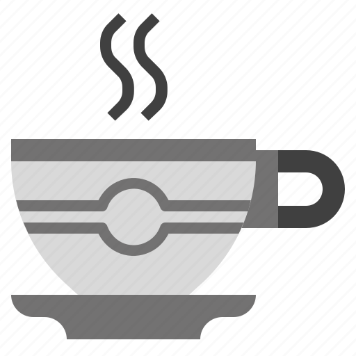 Chocolate, coffee, cup, drink, food, hot, mug icon - Download on Iconfinder