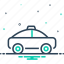 headlight, passenger, public, street, taxi, taxicab, travel
