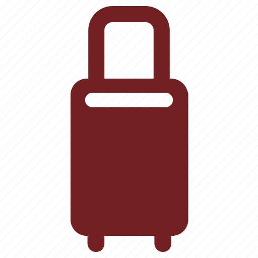bag, holiday, hotel, service, suitcase, vacation icon