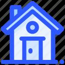 building, city, home, house