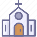 building, health, hospital, house icon