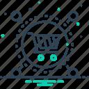 market, market place service, place, service, supply, transaction icon