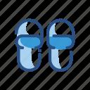 fashion, footwear, sandals, slippers