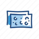 clean, cleaning, sponge icon