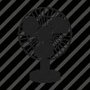 appliance, electric, equipment, fan, household, technique