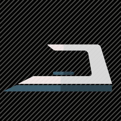 household, household equipment, iron, ironing icon