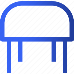 appliances, furniture, home, house, household, interior, table icon