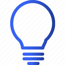 appliances, bulb, furniture, home, household, interior, light icon