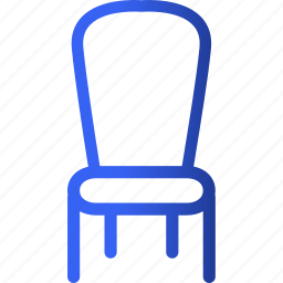appliances, chair, furniture, home, household, seat, sitting icon