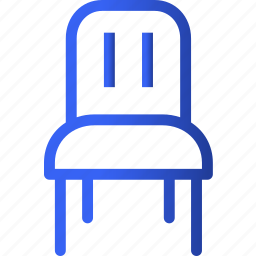 appliances, chair, furniture, home, household, interior, room icon