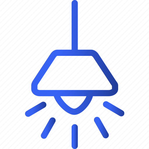 appliances, ciling, furniture, home, household, interior, lam icon