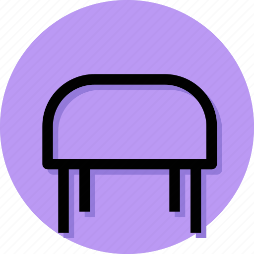 appliance, furniture, home, house, household, interiror, table icon