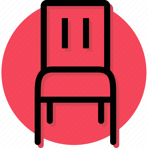 Appliance, furniture, home, house, household, interiror, chair icon - Download on Iconfinder