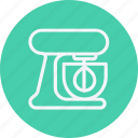appliances, furniture, home, house, household, mixer, room icon