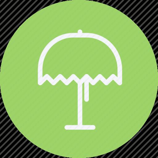 appliances, furniture, home, house, household, room, umbrella icon