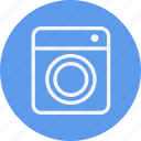 appliances, furniture, home, house, household, machine, washing icon