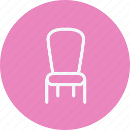 appliances, chair, furniture, home, house, household, room icon