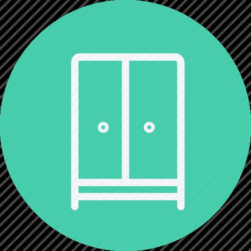 appliances, closet, furniture, home, house, household, wardrobe icon