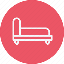 appliances, couch, furniture, home, house, household, room icon