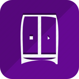 appliances, chest, furniture, house, household, interior, room icon