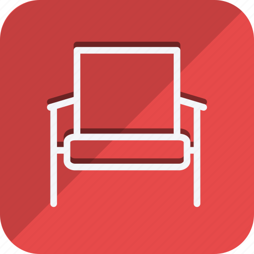 appliances, chair, furniture, house, household, interior, room icon
