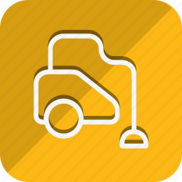 appliances, furniture, house, household, interior, room, vacume icon