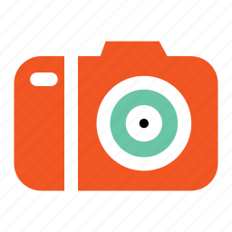 camera, capture, click, nature, photo, video, zoom icon