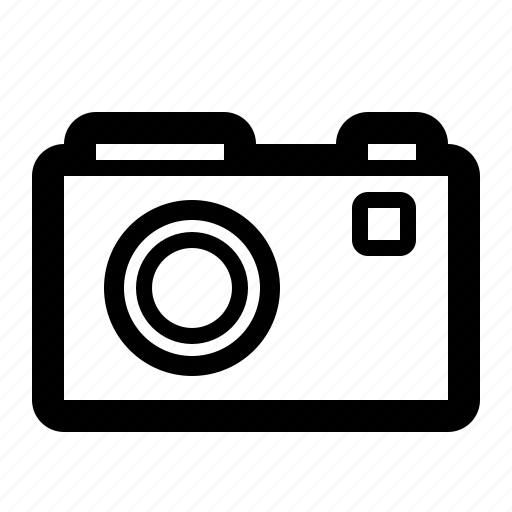 camera, photography, picture, slr icon