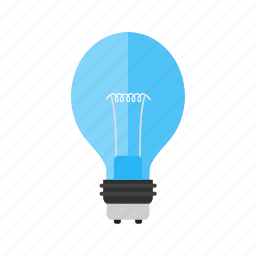 bright, bulb, color, electric, lamp, light, lightbulb icon