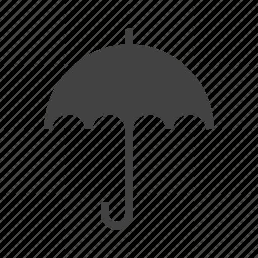 fashion, handle, protection, rain, style, umbrella, weather icon