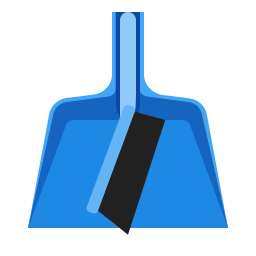 dustpan, home, house, kitchen, tool icon