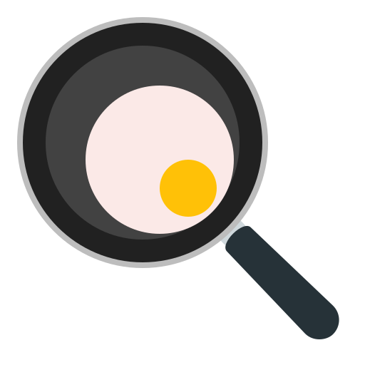 breakfast, cook, house, omelette, pan icon