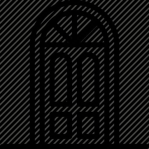 appliance, door, furniture, household, kitchen icon