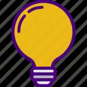 appliance, bulb, furniture, household, kitchen, light