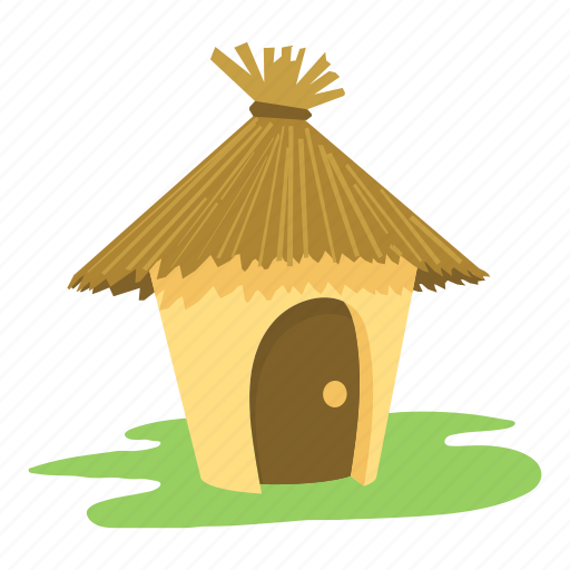 Clipart Beach House