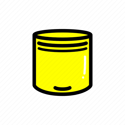 bin, cleaning, delete, garbage, recycle, remove, trash icon