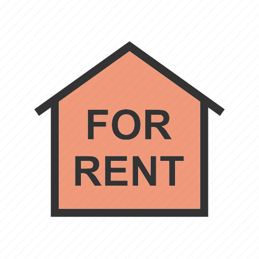 agent, estate, home, house, mortgage, real, rent icon