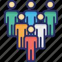administration, leadership, organization, team, team leader