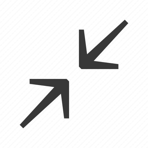 arrow, direction, pointer icon