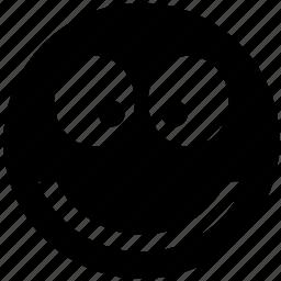 emoticon, face, good, happy, hello, ok, smile, smiley, thanks, tick, yes icon