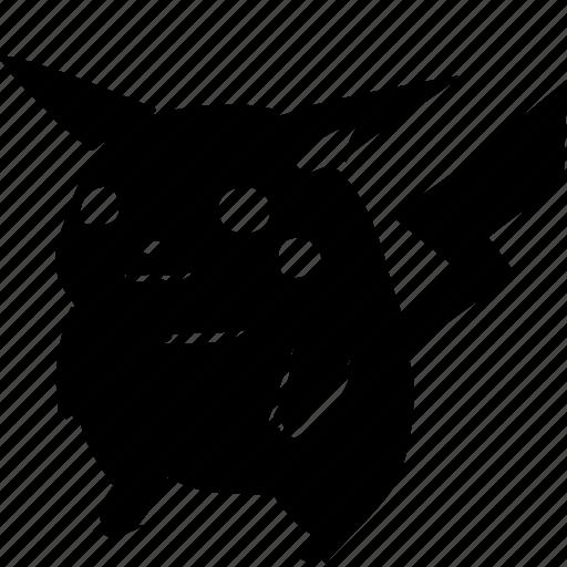 avatar, games, japan, japanese, pikachu, pokeball, pokemon icon