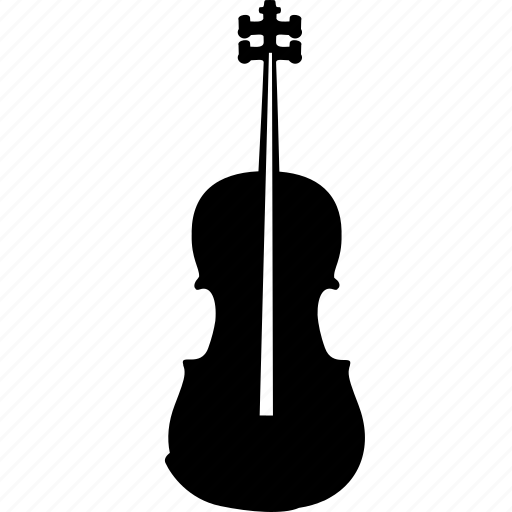 classic, fiddle, instrument, melody, midi, mozart, music, sound, sounds, violin icon