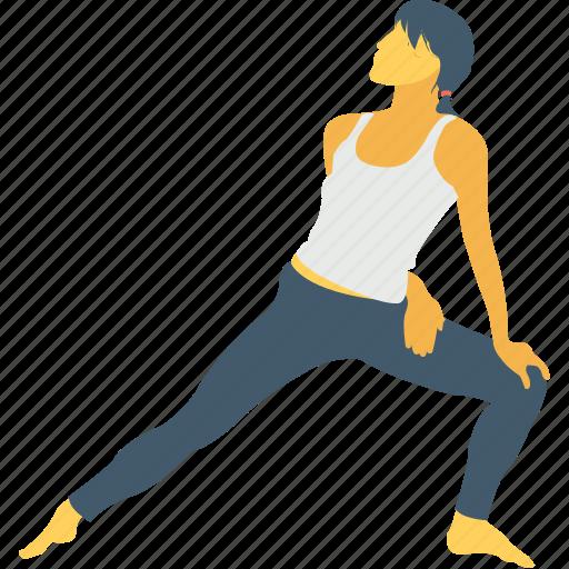 exercise, fitness, gym, iyengar yoga, yoga icon