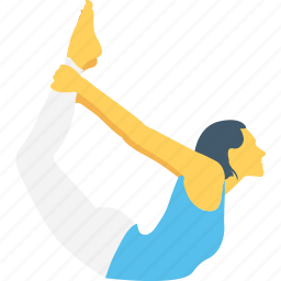belly, gymnastics, hatha, pigeon pose, pilates icon
