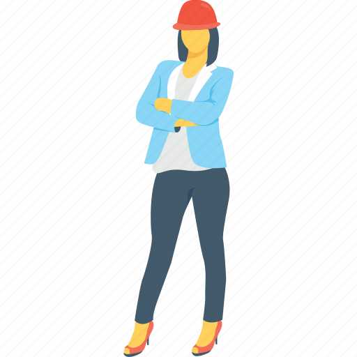 Businesswomen, executive, lady, manager, worker icon - Download on Iconfinder