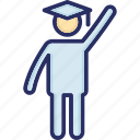 man, patient, stomach anatomy, stomach disease, stomach patient icon