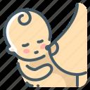 boobs, breast, baby, lactation, maternity, breastfeeding