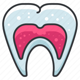 body, dental, dentist, human, teeth, tooth icon