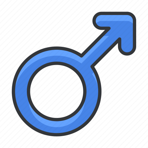Body, gender, human, male, man icon - Download on Iconfinder